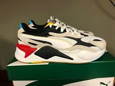 PUMA RS-X3 OLYMPIC White/Black SNEAKERS 373308 01 Olympic NEW 2020