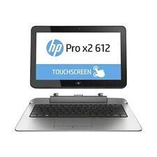 HP PRO X2 612 G1 i3-4012Y 4GB SSD 128GB HU 12.5 LED FHD TS TABLET P3E13UT