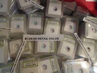 ESTATE LOT-GEM COLLECTION-SALE-RARE-VALUABLE DIAMONDS,RUBIES,EMERALD-TREASURES
