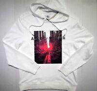 Calvin Klein Jeans men's hoodie size xl collection Manhattan solstices pic