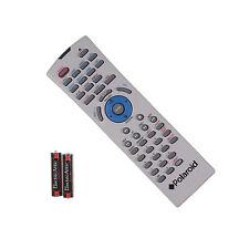 POLAROID TVD19-M1-2 DVD Remote Control W/Batteries-Tested 1 Year Warranty