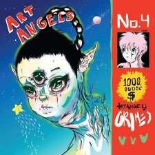 Grimes - Art Angels NEW CD