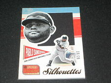 PABLO SANDOVAL GIANTS CERTIFIED GENUINE AUTHENTIC GAME USED JERSEY CARD RARE /25