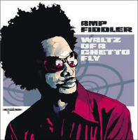 Amp Fiddler - Waltz Di A Ghetto Fly Nuovo CD