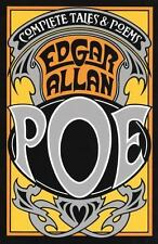 Complete Tales and Poems by Edgar Allen Poe (1975, Trade Paperback)