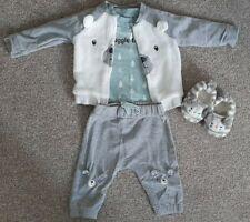 Baby Boy Bekleidungspaket Gr. 68 74 Zara H&M Steiff etc 12 tlg