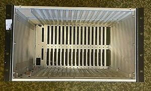 6U  Rack mount chassis for 19 inch rack 460mm deep