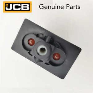 JCB BACKHOE - GENUINE JCB 8 PIN PANEL SWITCH (PART NO. 701/60002)