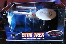 Star Trek Hot Wheels U.S.S. Enterprise NCC-1701~Original TV Series Ship~NEW~NIB~