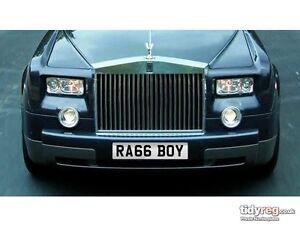 RA66 BOY Scrap Merchant