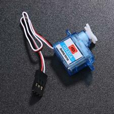 3.7G Tiny Micro Mini Plastic Gear Analog Servo for RC Airplane Drone Boat Parts