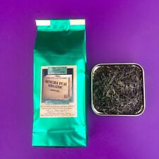 Organic Sencha Fuji Green Luxury Leaf Tea 100g Packet