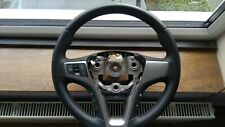 HYUNDAI i40 1.7 CRDI LEATHER STEERING WHEEL WITH BUTTONS MULTI FUNCTION **NEW**