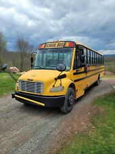 2009 freightliner School Bus/conversion