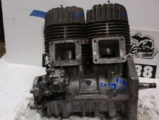 Yamaha Exciter 440 F/C Twin Snowmobile Engine, Vintage Race
