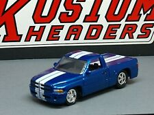 1997 DODGE RAM VTS ADULT COLLECTIBLE 1/64 CLASSIC TRUCK LIMITED EDITION