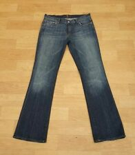 7 for All Mankind Women's Bootcut Tall L34 Jeans
