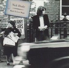 Nick Drake - Made To Love Magic - Nick Drake CD Free Shipping