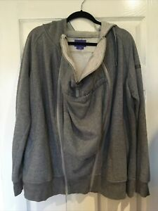 Seraphine 3 in 1 Maternity Hoodie  Size L