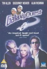 Galaxy Quest - DVD Region 2
