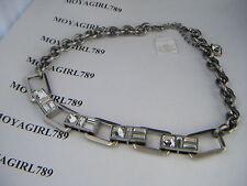 Lia Sophia Kiam Collection Quadratic Necklace RV $138