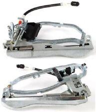Mécanisme poignée de porte interieur arrière Droite pour Bmw X5 E53
