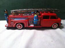 Firetruck Friction