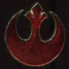 Star Wars Emblems Rebel Alliance Symbol Disney Pin 77129