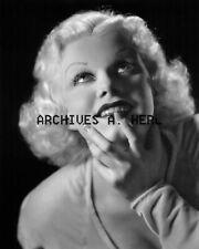 Jean Harlow 11   portrait photo photo - PRICE PER PHOTO