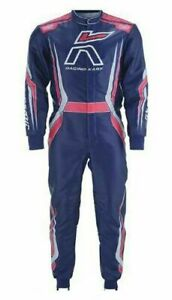 Kosmic Sublimation Printed go kart race suit,In All Sizes