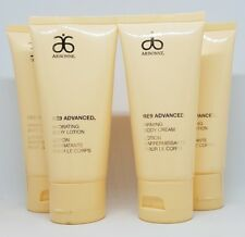 Arbonne Re9 Firming Body Cream 2x 60ml & Hydrating Body Lotion 2x 60ml New