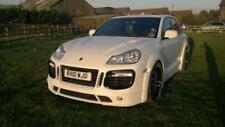 Porsche Cayenne 957 Meduza R Body Kit
