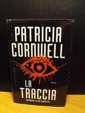 LA TRACCIA - PATRICIA CORNWELL (M13)