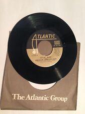 "Emerson, Lake & Palmer-Lucky Man 7"" ATLANTIC Oldies Series OS 13153 USA"