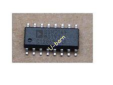 AD SSM2164 SOP-16 Low Cost Quad Voltage Controlled