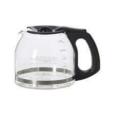 Mr. Coffee® 12 Cup Glass Carafe - Black PLD12-RB