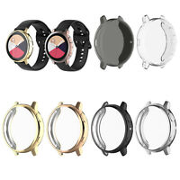 Voll Schutzhülle Watch Schale Abdeckung für Samsung Galaxy Active2 44mm SM-R820