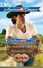 The Mavericks Reward