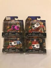 Jurassic World Legacy Collection Lot Of 4 Figures Sattler Grant Muldoon Malcolm
