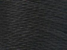 Patons Regal Cotton 4 Ply #310 Black 50g