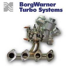 53039707200 Turbolader A2660900280 MERCEDES-BENZ A-Klasse B-KLASSE A200 B200 Neu