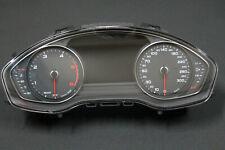 Audi A5 F5 Tdi Tachimetro Strumento Combinato Gruppo Tachimetro Acc 8W6920781