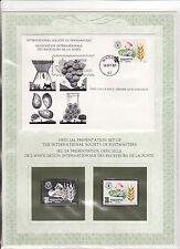 enveloppe timbre neuf et argent association receveurs de la poste  Espagne