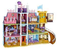 Disney Princess Sofia The First Royal Prep Academy Doll House Figure Toy Playset