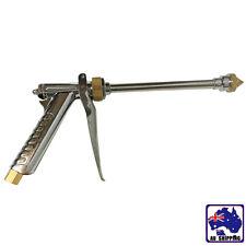 Pistol Grip High Pressure Gunjet Spray Gun Garden Sprayer Pest Control TTSG75901