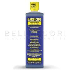 4x- Barbicide Ospedale Disinfettante Fungicida Germicida Virucide Anti ruggine