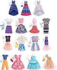 Mattel Barbie - Komplettes Outfit, sortiert
