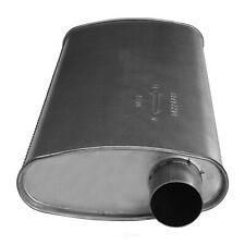 Exhaust Muffler fits 1991-1992 Oldsmobile Toronado  AP EXHAUST W/FEDERAL CONVERT