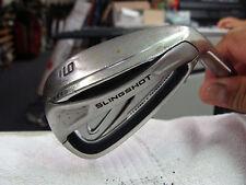 Women's Nike 2010 Slingshot #9 Iron Original Graphite Ladies Flex