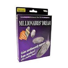 Tenyo Millionaires' Dream (T239) - Magic Trick, Brand New, English Version